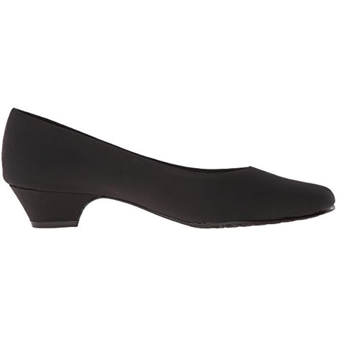 Scarpe E Borse Da Donna Sandali Soft Style Women's Angel Ii Dress Pump putty Elegance 10 M Us Black Peau De Soire 38 Eu