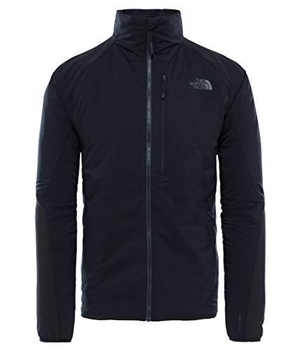 The North Face Men's Ventrix Jacket TNF Black/TNF Black Size Medium