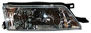 TYC 20-5061-00 Nissan Maxima Passenger Side Headlight Assembly