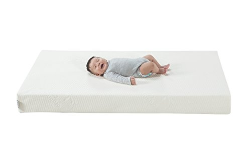 Graco Natural Organic Crib and Toddler Mattress by Graco (Image #2)