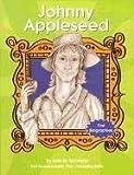Johnny Appleseed, Lola M. Schaefer, 0736816453