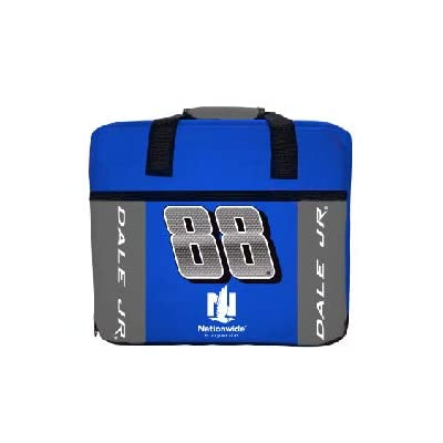R and R Imports Dale Jr #88 Single Sided Seat Cushion : Garden & Outdoor