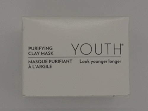 (Shaklee YOUTH Purifying Clay Mask 1.1 OZ)
