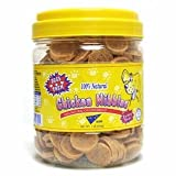 PCI CHICKEN BREAST NIBBLE 16OZ, My Pet Supplies