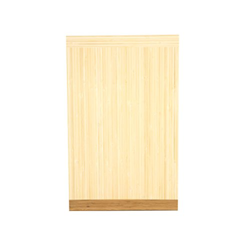 (Pureboo Premium Bamboo Pull-out Cutting Board - 8 Different Sizes to Fit Most Standard Slots)