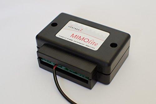 FortrezZ Z-Wave MIMOlite Motor Control