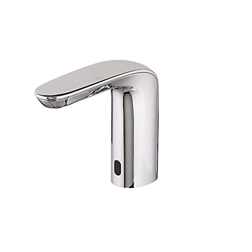 best American Standard 775B115.002 .35 GPM NextGen Selectronic Integrated Faucet Battery Powered ADM LimiTemp Safety Shut-Off, Polished Chrome