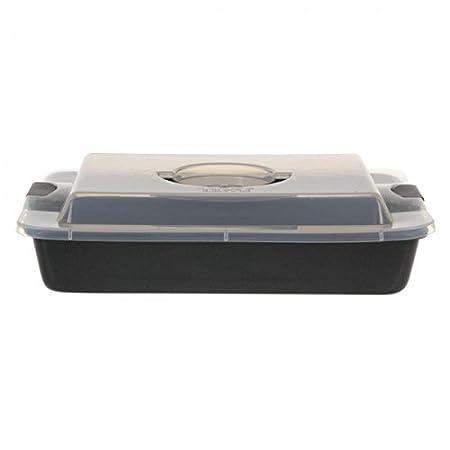 La plancha molde para horno con forma de la torta de chapa de ...