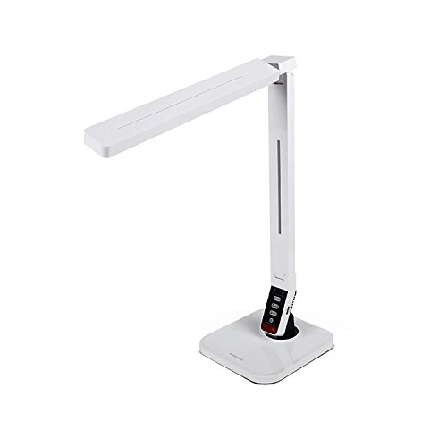 Diasonic LED Multi Desk Lamp DL-97TH (White) by Diasonic