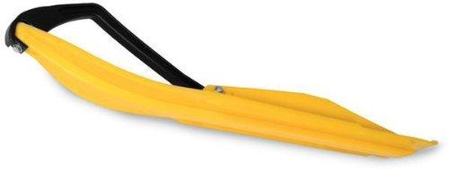 (C&A Pro Razor RZ Skis - Yellow 77170320)