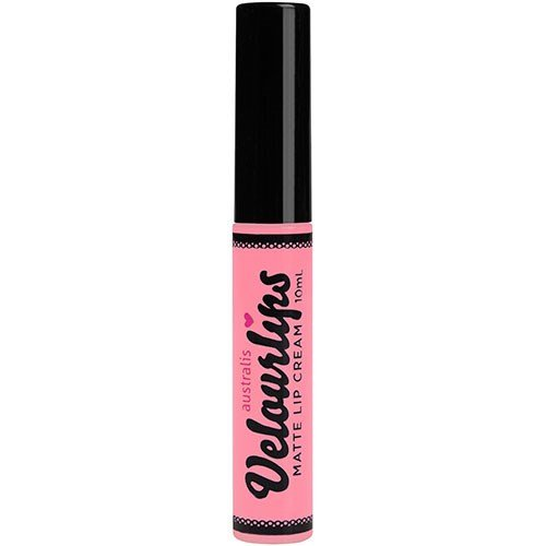 Price comparison product image Australis Velourlips Matte Lip Cream Liquid Lipstick Makeup - Ho-Chee-Min