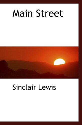sinclair lewis essay Free sinclair lewis papers, essays, and research papers.