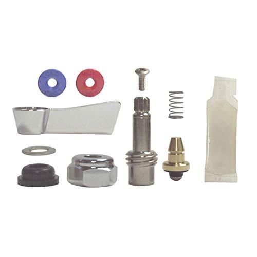 Fisher 54510 Repair Kit Check Stem Left - Hand Stem Left