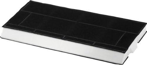 Filtro de carbón activo para BSH, Bosch, Siemens, Neff, Balay, filtro de carbón activo para campana extractora LZ45500: Amazon.es: Grandes electrodomésticos