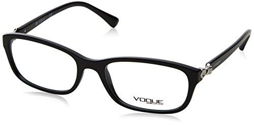 Black Vogue VO5094B C54 Vogue VO5094B C54 Black fxqYAvg