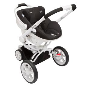 Compatible With Quinny Moodd Buzz And Zapp Xtra Strollers Adapters For Maxi Cosi Prezi Included