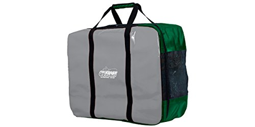 Outcast Float Tube Storage Bag Accessories