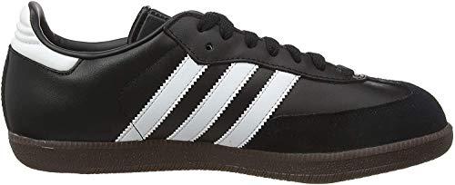 adidas Unisex-Erwachsene Samba Leder Sneaker