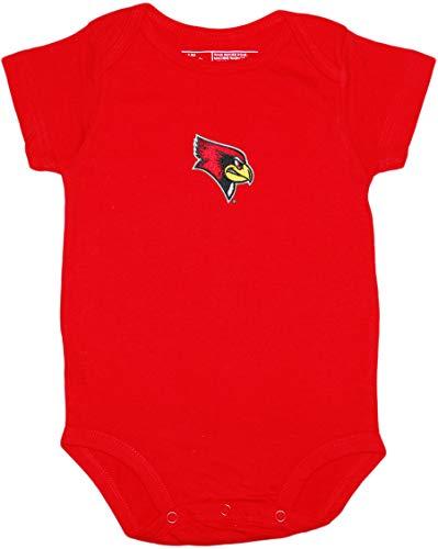(Illinois State University Redbirds Baby Bodysuit)