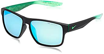 Nike Men's Sunglasses Blue Green NIKE ESSENTIAL VENTURE