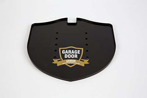 Garage Door Armor Home Protection & Crime Prevention. Don't wait until it's to late..