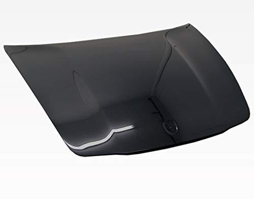 VIS Racing (VIS-NJE-748) Black Carbon Fiber Hood OEM Style for Porsche Panamera 4DR 10-15