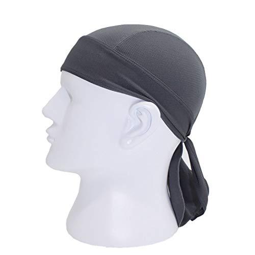 (Firiodr Outdoor Sports Cycling Cap Headscarf Women Men Headband Bicycle Cap Men Riding Bandana Hat)