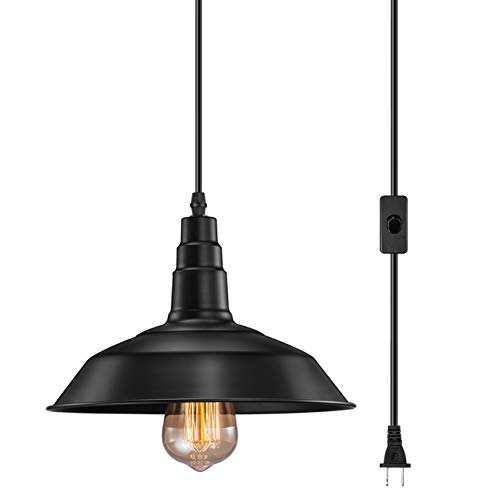 Pendant Light Cord With Plug in US - 6
