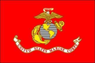Amazon.com   3x5 FT USMC Marine Corps Flag