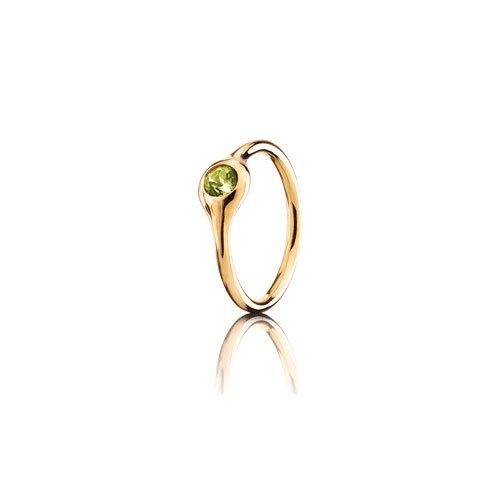 vasta selezione di 99aaa 37b78 Pandora - Anello, Oro bianco 18 carati (750): Amazon.it ...