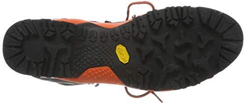 Salewa Ms Mountain Trainer Mid Gore-tex, Chaussures de Randonnée Hautes Homme 4