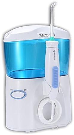 Irrigador dental Mx Onda con control de potencia y boquillas HD-2420