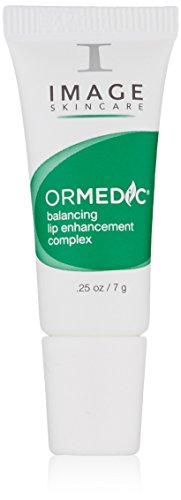 IMAGE Skincare Ormedic Balancing Lip Enhancement Complex, 0.25 oz. (Best Rated Lip Plumper)