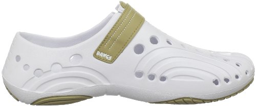 DAWGS Men's Spirit Shoes White/Tan cheap buy authentic outlet best seller the best store to get sale free shipping U28cN0BjJ
