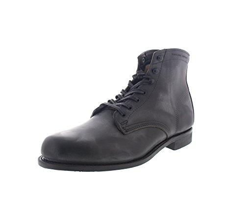 MILE 1000 MILE 1000 WOLVERINE Boots MILE 1000 1000 black WOLVERINE Boots MILE W08803 gAqZwvxq