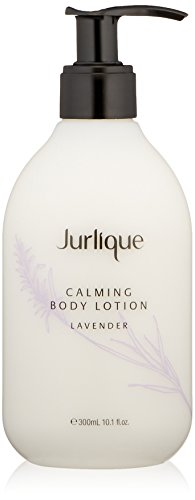 (Jurlique Body Lotion, Calming Lavender, 10 Fl Oz )