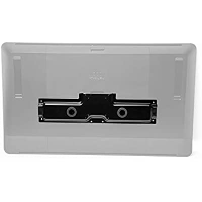 Wacom ACK62804K Flat Screen Mount for Office Inch White Clamp Flat Screen Mounts for Office  Clamp  16 7 kg   24    81 3  32    100 100 mm  White