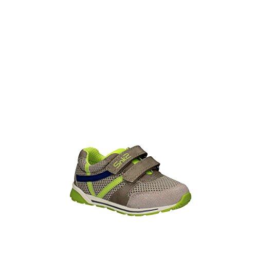 Chicco 01057435 Zapatos Niño Gris