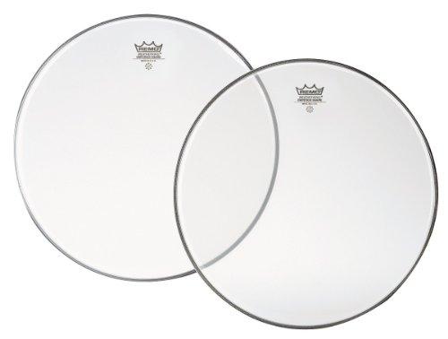 Remo SE0114-00 Hazy Emperor Snare Drum Head (14-Inch)