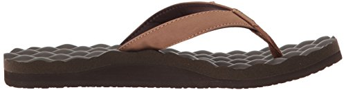 Reef Women's Dreams Sandal,  Brown, 9 M US by Reef (Image #7)