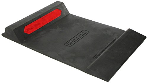 Garage Parking Mat (Highland 9242200 Park Right Parking Mat)