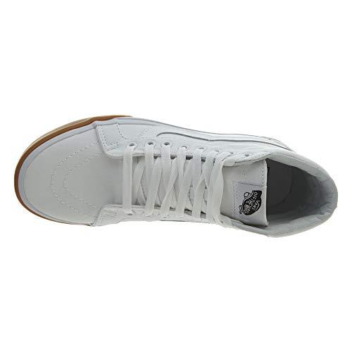 Core White Tm Hi Sk8 True Vans Men's Gum White True Classics Bumper qFIAO