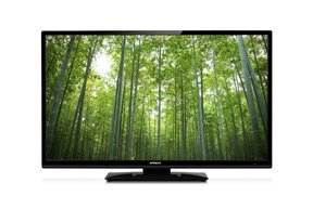 """Hitachi LE29H307 29"""" Class UltraThin LED LCD TV 720P"""