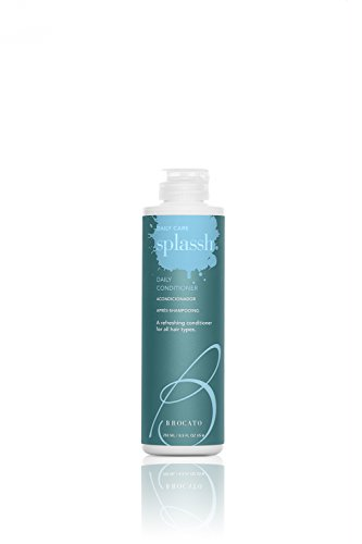 Brocato Splassh Daily Hair Conditioner: Moisturizing Conditi