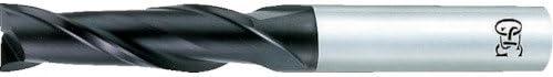 オーエスジー 株 OSG 超硬エンドミル FX 2刃ロング 16 8522160 FX-MG-EDL-16