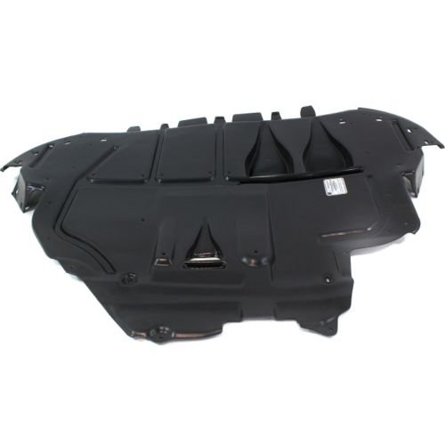Perfect Fit Group REPA310114 - Tt Engine Splash Shield, Sound Dampening Cover