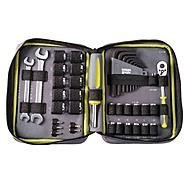 Craftsman Evolv 42 piece Zipper Case Tool Set