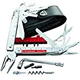 Victorinox Swiss Army SwissTool CS Plus Multi-Tool, Outdoor Stuffs
