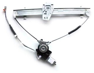 Most Popular Window Regulators & Motors