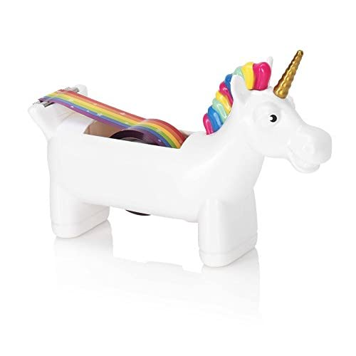 NPW-USA Unicorn Tape Dispenser